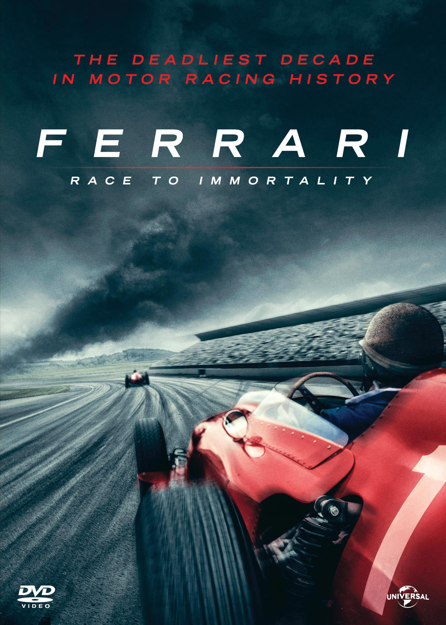 Ferrari: Race To Immortatlity